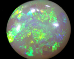 N7 -  1.81   CTS   L.RIDGE WHITE OPAL POLISHED STONE  TBO-275