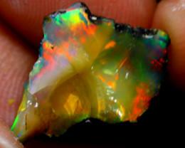 3cts Ethiopian Welo Rough Opal / WR1411