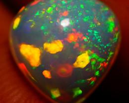 3.84 CT Extra Fine Quality  Welo Ethiopian Opal-GC850