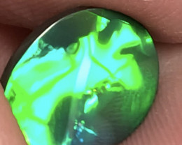 SUPER SATURATION^**^ EXTREMELY BRIGHT OPAL #3302