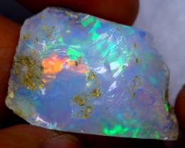 16cts Ethiopian Welo Rough Opal / WR1461