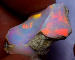 11cts Ethiopian Welo Rough Opal / WR1468