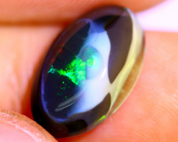 3.18cts Ethiopian Crystal Polished Opal / CR684