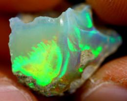 12cts Ethiopian Welo Rough Opal / WR1483