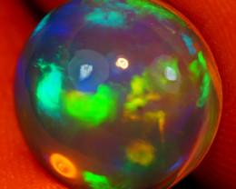 3.10 CT 10X10 MM Extra Fine Quality  Welo Ethiopian Opal-GC712