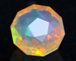 Chaff Broadflash 1.83Ct Master Piece of Designer Cut Welo Opal H28