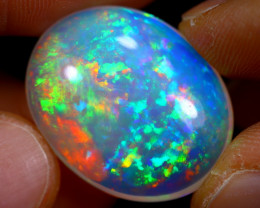 Luxury Opal 22.86cts Ethiopia Opal (SELLER COLLECTION) / BF1046