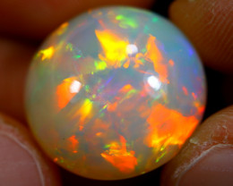 Luxury Opal 19.25cts Ethiopia Opal (SELLER COLLECTION) / BF1048