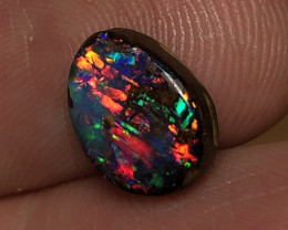 2.81cts Boulder Opal Stone AE106