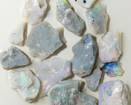 148.0Cts Beautiful Looking Ridge Crystal Opal Rough BB-629