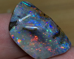 19.6cts Boulder Opal Stone AE108