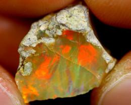 7cts Ethiopian Welo Rough Opal / WR1526