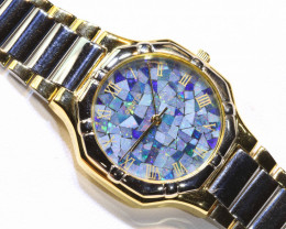100 CTS AMAZING OPAL WATCH  TBO-627