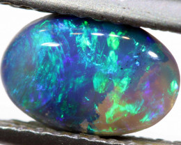 N3  -  0.65  CTS BLACK OPAL POLISHED    TBO-796
