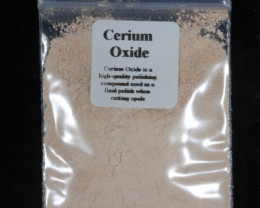 Cerium Oxide Polishing Powder [25537]