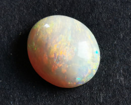 Beautiful Pinks - Crystal Opal - Lightning Ridge Australia - 1.27 Cts