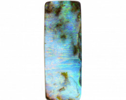 65CT POLISH BOULDER OPAL [CS145]