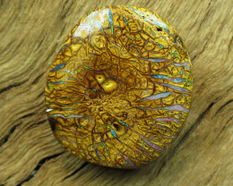 28cts, YOWAH OPAL~DIRECT FROM OUR MINES!