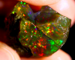 19cts Ethiopian Crystal Rough Specimen Rough / CR710
