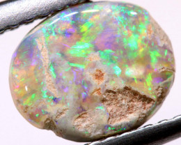3.4  CTS DARK  OPAL POLISHED  PARCEL  TBO-1053