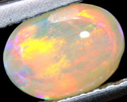 0.75  CTS   CRYSTAL  OPAL POLISHED TBO-1019