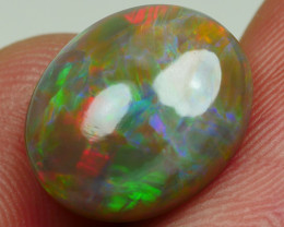 4.285CRT BRILLIANT BRIGHT PATERN BROWN WELO OPAL -