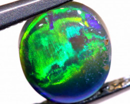 N6  -  0.70 CTS DARK OPAL POLISHED    TBO-1113