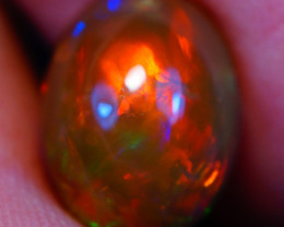 3.36 CT Top Quality Natural Welo Ethiopian Opal-GD132