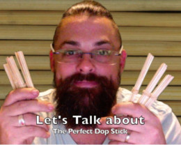 Dopping Sticks- Riley's Favourite- Pack of 10 [25623]