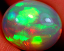 7.95 CT Top Quality Natural Welo Ethiopian Opal-GD170