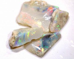 19.70- CTS   DARK   OPAL ROUGH  PARCEL L. RIDGE  DT-7520