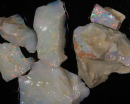 #2 - Coober Pedy Rough Opal [25732]