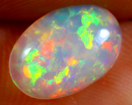 1.15cts Natural Ethiopian Welo Opal / BF1268