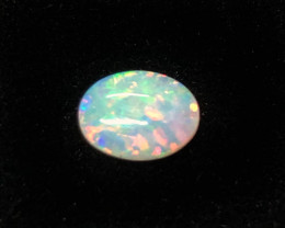 9mm*7mm calibrated stone .8cts