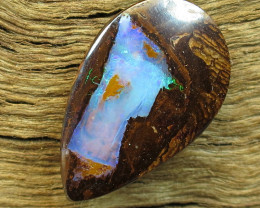 11cts. $1nr; PIPE OPAL~OUTBACK QUEENSLAND.