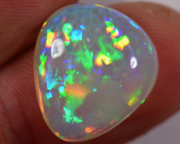 8.2 CT - BRILLIANT WELO OPAL CABACHON