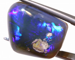 24.9 CTS  BLACK OPAL RUB DT-7693