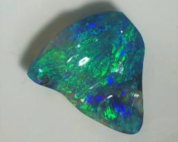 10.70 Black opal rub