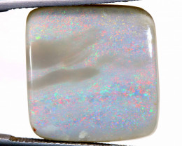 N7  -     11.45 CTS  DARK OPAL POLISHED   TBO-1162