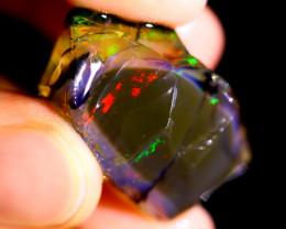 36cts Ethiopian Crystal Rough Specimen Rough / CR761
