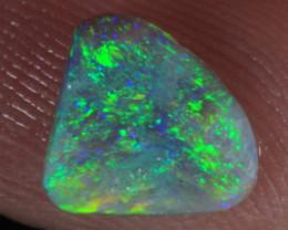 #6 -Rough Opal from  Lightning Ridge [25819]