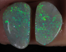 #6 - GREENDAY COLLECTION Rough Opal   [25833]