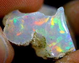 9cts Ethiopian Welo Rough Opal / WR1744
