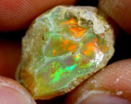 8cts Ethiopian Welo Rough Opal / WR1752