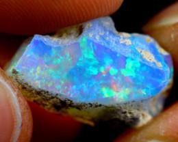 7cts Ethiopian Welo Rough Opal / WR1769