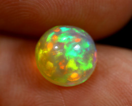 1.38cts Natural Ethiopian Welo Opal / BF1316