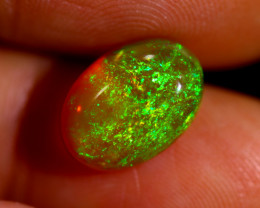 2.28cts Natural Ethiopian Welo Opal / BF1330
