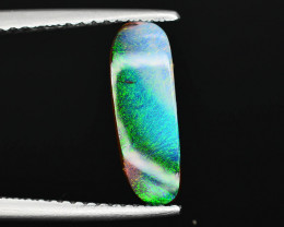 1.66 ct Australian Boulder Opal