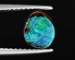1.10 ct Australian Boulder Opal