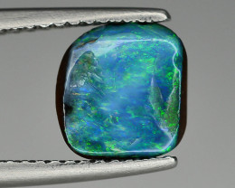 1.78 ct Australian Boulder Opal